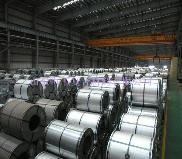 What makes using china steel coils better than others?